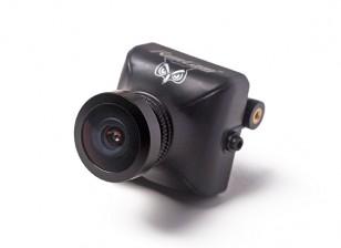 RunCam Eule plus 700TVL Mini FPV Kamera - Schwarz (NTSC Version)