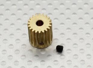 Pinion Gear 3,17 mm / 0,5 M 20T (1pc)