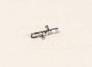 GT450PRO Heckrotor Grip