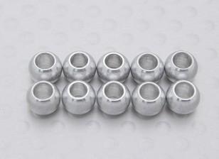 5.8mm-Kugelgelenk (10 Stück) - 110BS, A2003, A2010, A2027, A2028, A2029, A2040, A3011 und A3007