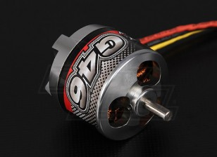 Turnigy G46 Brushless Outrunner 670kv (0,46 Glow)