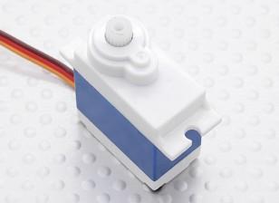 Hobbyking ™ HKSCM16-6 Single-Chip Digital Servo 2.5kg / 0.13sec / 16g