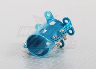 18mm Durchmesser Motorhalterung - Clamp Stil für Inrunner Motor