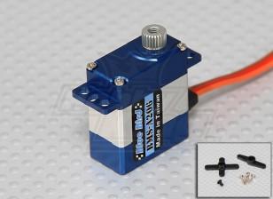 BMS-A206 MG Digital-Mini Servo 3.2kg / 0.05sec / 22.5g