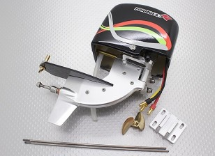 Sprint F3 Tunnel Hull Outboard Motor Set