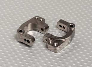 Upgrade-Front-Achsschenkel L / R - A2030, A2031, A2032 und A2033