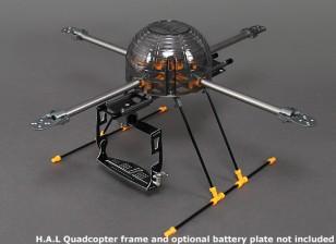 Turnigy HAL 3-Achsen Kamerahalterung