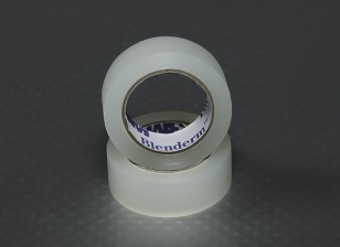 "1/2 ""x 4 m - 3M Blenderm Tape (Hinging Band - Twin Pack)"