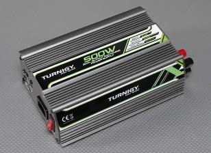 Turnigy 500W 100 ~ 230V Stromversorgung (15V / 25V DC - 20amp)