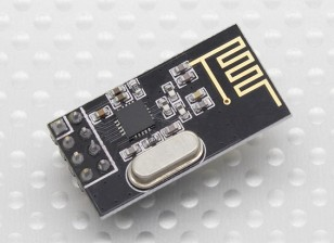 Kingduino 2.4gHz Modul