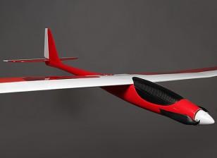 Libelle 1800 EP Composite-Glider w / Motor 1800mm (ARF)