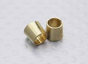 Copper Spacer (2 Stück) - 16.01 Turnigy 4WD Nitro Racing Buggy, A3011