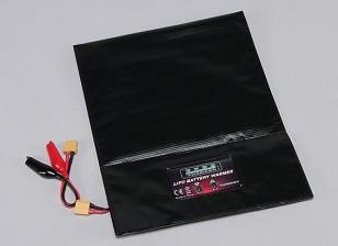 Turnigy Programmierbare Lipo Batterie-Wärmer-Beutel (12V DC)