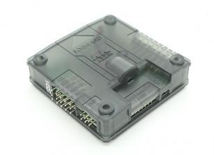 Hobbyking ™ KK2.1HC Multi-Rotor Hard Case Flight Control Board