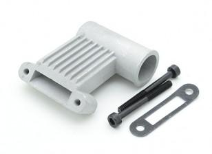 Toxic Nitro - Auspuff-Rohr-Joint