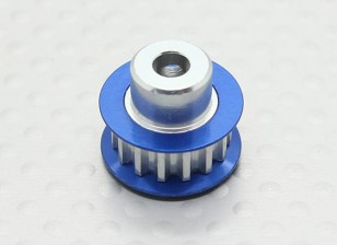 Alu. 15T Pulley - 1/10 Hobbyking Mission-D 4WD