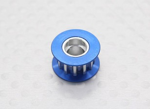 Alu. 12T Pulley - 1/10 Hobbyking Mission-D 4WD GTR