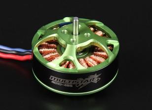 4010-485KV Turnigy Multistar 22 Pole Brushless Multi-Rotor-Motor mit extralange Leads