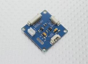 MWC & Megapirate AIO Controller UART Verteiler