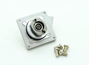 Ziehen Sie Starter Teile - 07 Motor