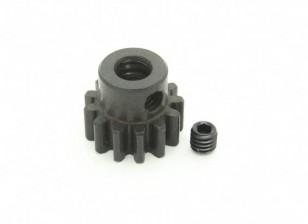 13T / 5mm M1 gehärteter Stahl Ritzel (1pc)