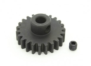 23T / 5mm M1 gehärteter Stahl Ritzel (1pc)