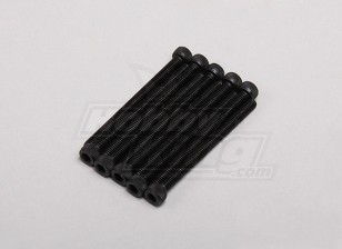 4x50mm Sockethead Schraube (10pcs / pack)