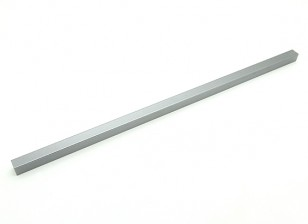 RotorBits eloxiertes Aluminium Construction Profil 300mm (Gray)