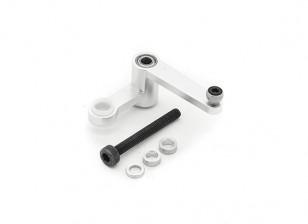 RJX X-TRON 500 Aluminum Hecklenker # XT60054