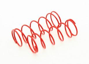 Stoßdämpfer Spring (2pc) - Basher 1/16 Mini Nitro Circus MT