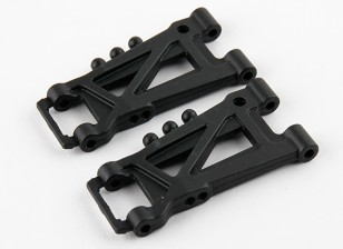 Basher RZ-4 1/10 Rally Racer - Rear Suspension Arm (2 Stück)