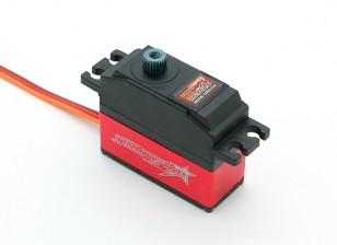 Track TS-P12S High Speed Digital-1/12 Skala Pan Autolenkservo 3.6kg / 0.05sec / 28g