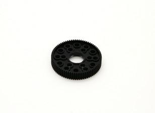 Kimbrough 64Pitch 76T Spur Gear