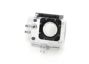 Wasserdichte Tasche - Turnigy ActionCam 1080p Full HD-Videokamera