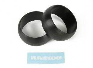 Raikou DP30 Drift-Reifen Set 26mm (4 Stück)