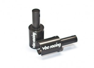 VBC Racing WildFireD06 - Diff Cup (2 Stück)