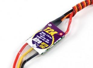 Afro ESC 12Amp OPTO Ultralite Acromodelle ESC V3 (SimonK Firmware)