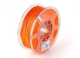 ESUN 3D-Drucker Glühfaden orange 1.75mm PLA 1 KG Rolle
