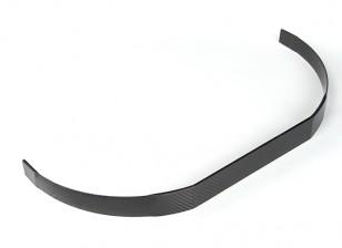 Carbon-Faser-Fahrwerk für Extra 300 (20CC)