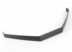 Carbon-Faser-Fahrwerk für Extra 260 (80CC)