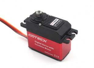 Goteck HC1627S HV Digital-MG High Torque STD Servo 29kg / 0.14sec / 53g