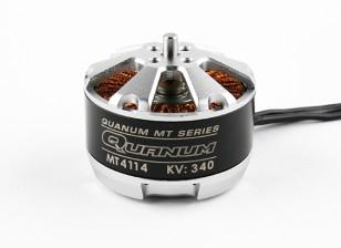 Quanum MT-Serie 4114 340KV Brushless Acromodelle Motor von DYS Built