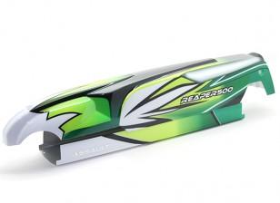 Sturm Reaper 500 - Canopy Set (w / Grommets) (REAPER500-Z-27)
