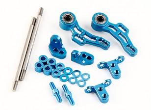 Aktiv Hobby OTA-R31 / GPX Hecklenker Fahrwerk (blau)