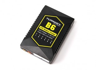 Turnigy B6 Compact 50W 5A Automatische Balance Charger 2 ~ 6S Lipo