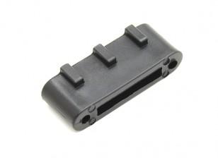 Batterie Barrier A - H.King Rattler 1/8 4WD Buggy
