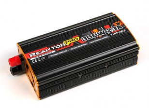 Turnigy REAKTOR Pro 350W 23A Stromversorgung (100 ~ 240V AC)