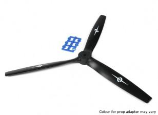 Master Airscrew 3-Blade Propeller 16x8 (CCW) (1pc)