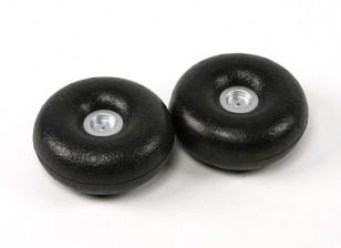 Durafly® ™ Tundra - Haupt Wheel Set