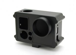 Schutz Legierung Fall für GoPro w / M6 Berg